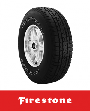 Pneu Firestone DESTINATION LE