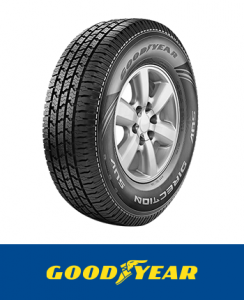 Pneu Goodyear Direction SUV