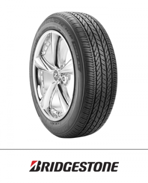 Pneu Bridgestone Dueler H/P Sport AS