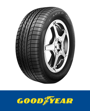 Pneu Goodyear Eagle F1 Asymmetric