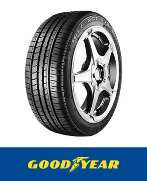 Pneu Goodyear Eagle NCT5