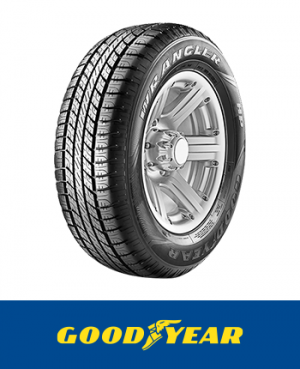 Pneu Goodyear Wrangler HP All Weather