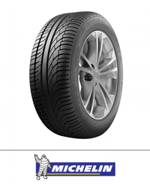 Pneu Michelin PILOT PRAMACY